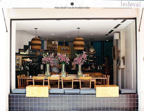 Federal Café Sant Antoni