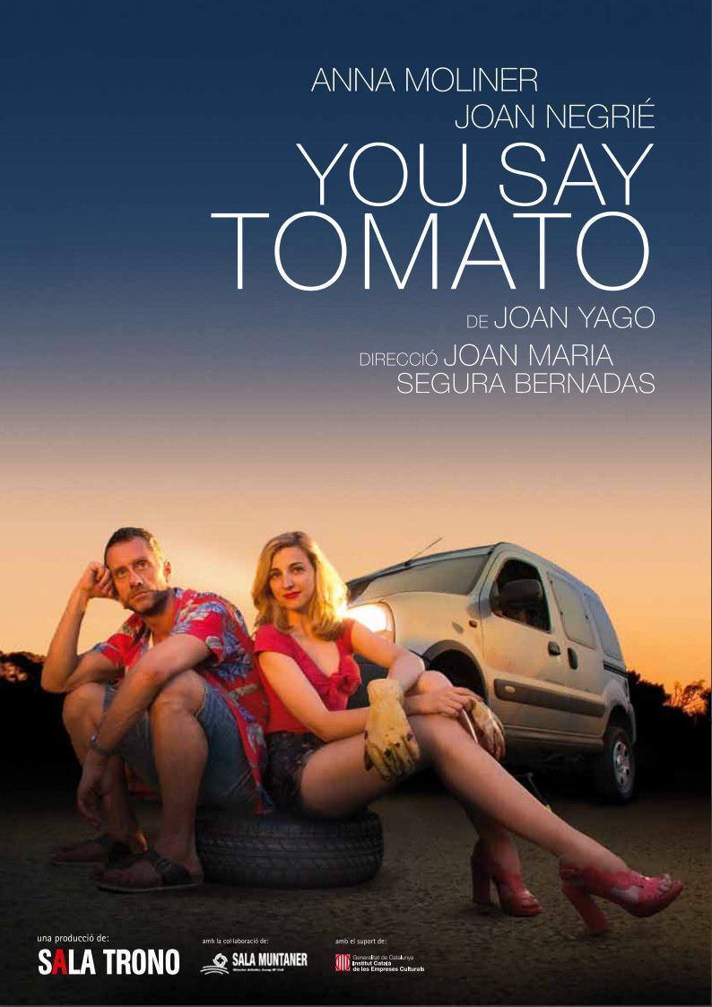 Cartel You say tomato
