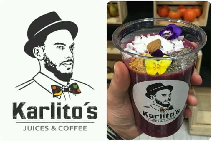 Karlito's - Juices & Coffee