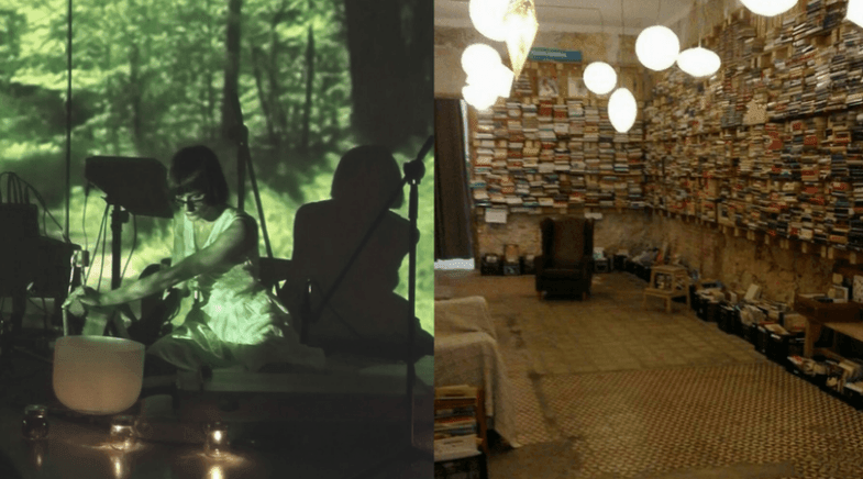 PopUP Art presenta Romina D'Angelo en Tuuu Libreria