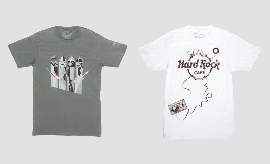 'Barcelona Rock's' y 'Hard Rock Cassette'
