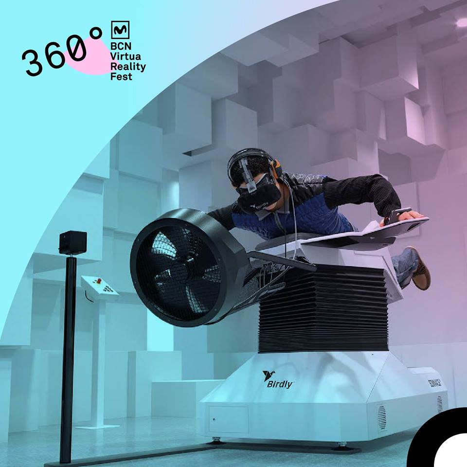 Test Zone VR