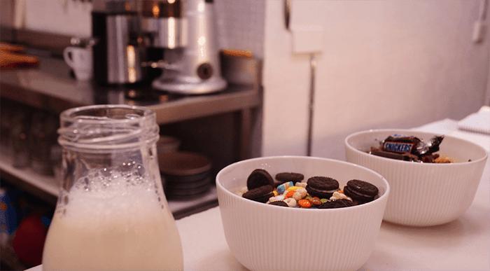 Más de 100 variedades de cereales