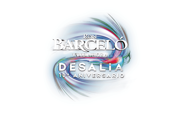 DESALIA 2017 - Música