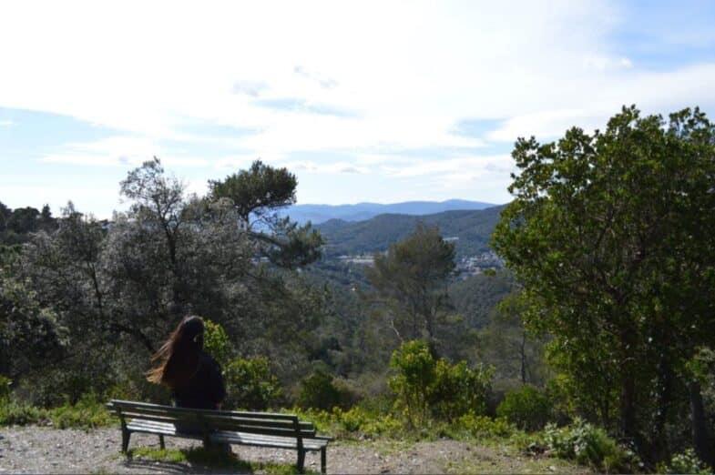 Secreto de la ruta: Parc de Collserola