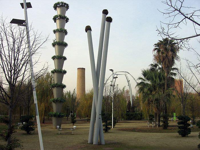 parque poblenou