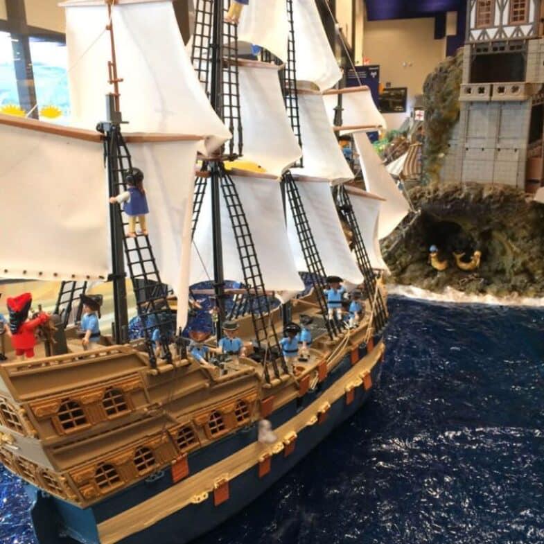Piratas y clicks
