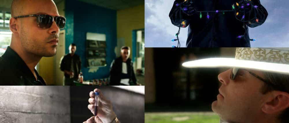 Breve reseña en imágenes de las series que nos trae el Festival.