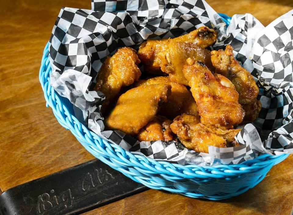 chiken wings big als