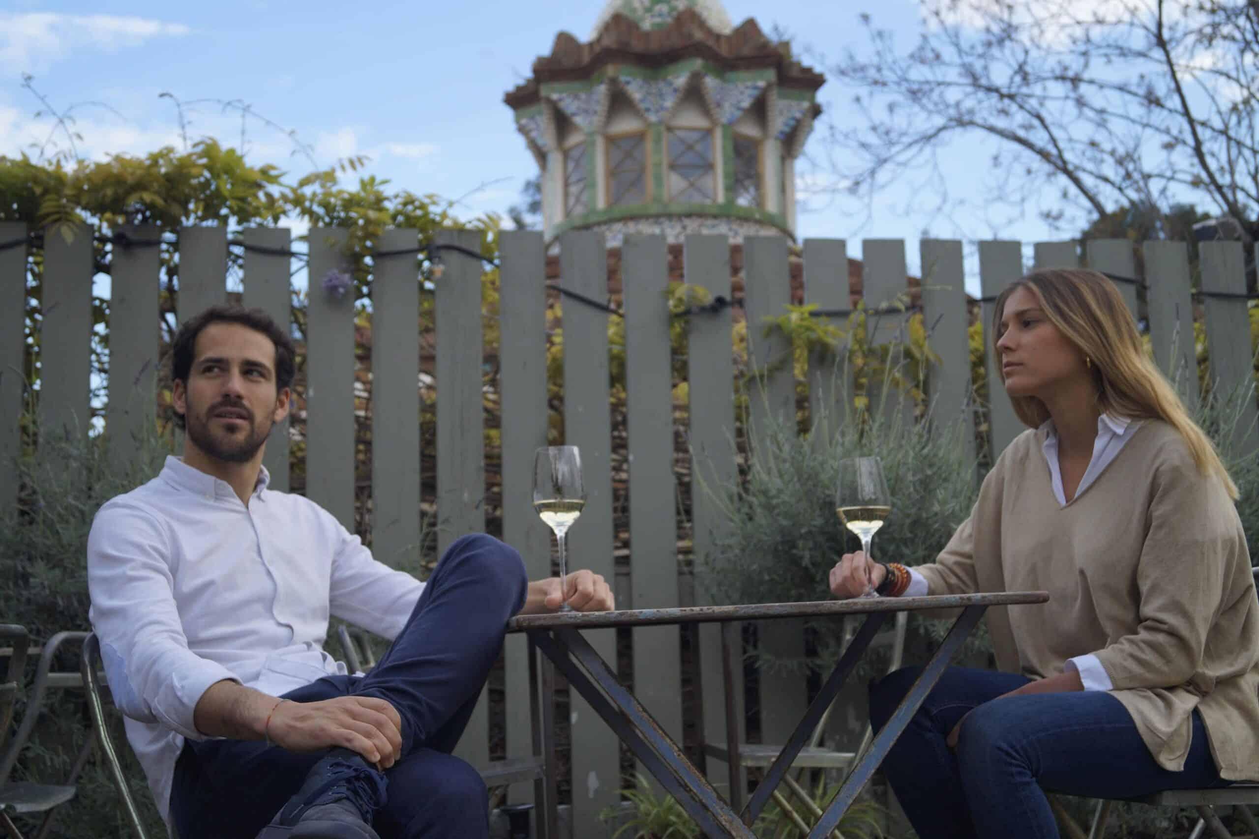 Wine Barcelona en Los Tilos