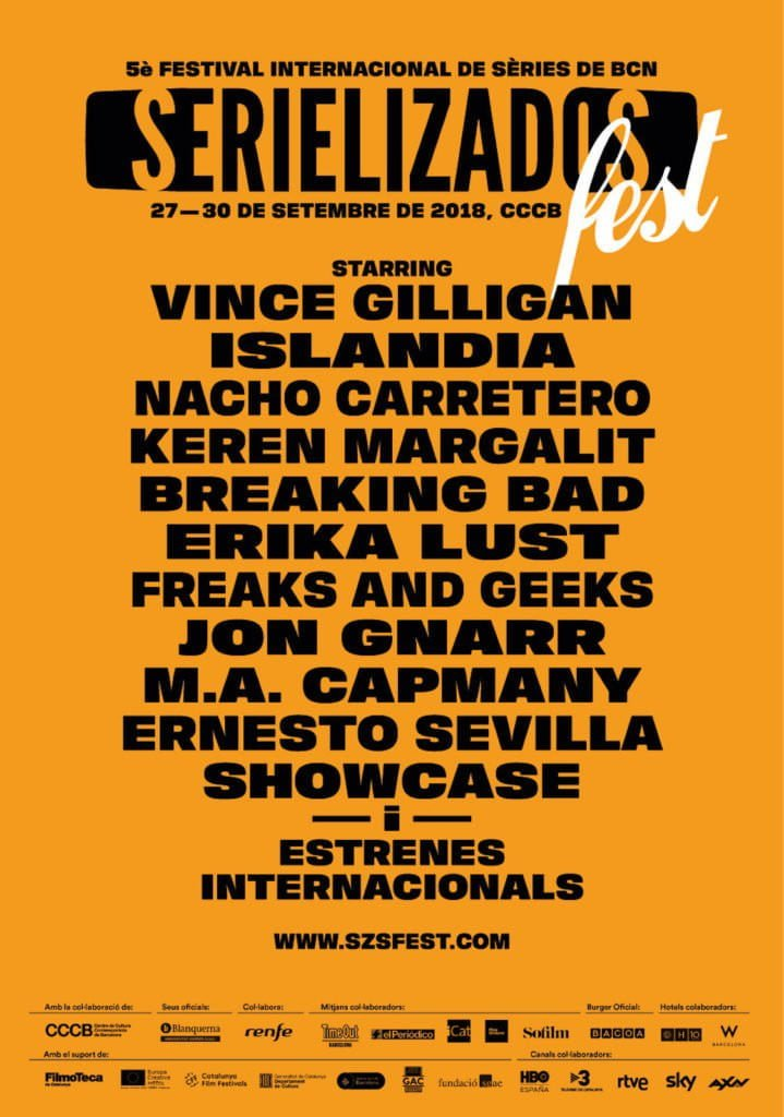 Serielizados Fest