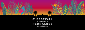 Ilustración que encabeza la presente edición del Festival de Pedralbes.