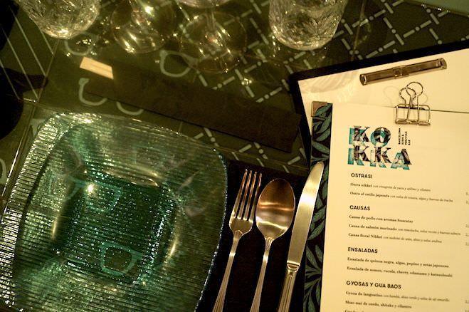 Kokka - Un Buen Día en Barcelona