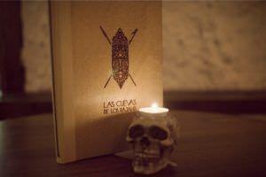 Acércate a la carta de Las Cuevas de los Rajahs
