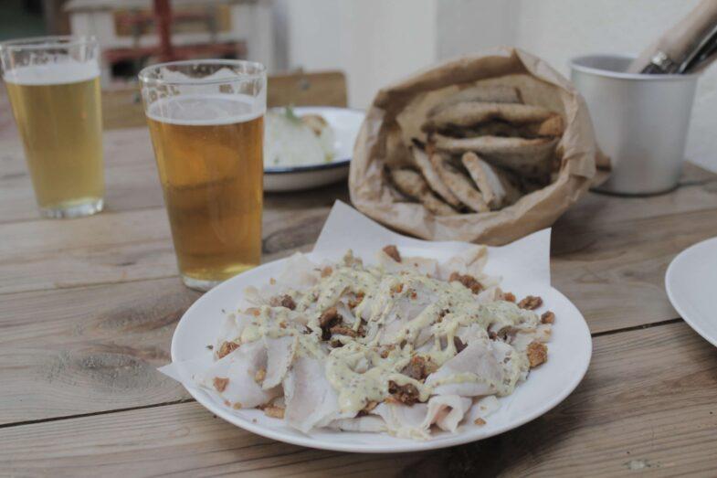 Porchetta danesi