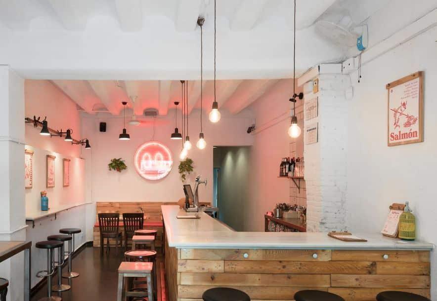 Un restaurante en el corazón de Poble Sec que recomendamos descubrir