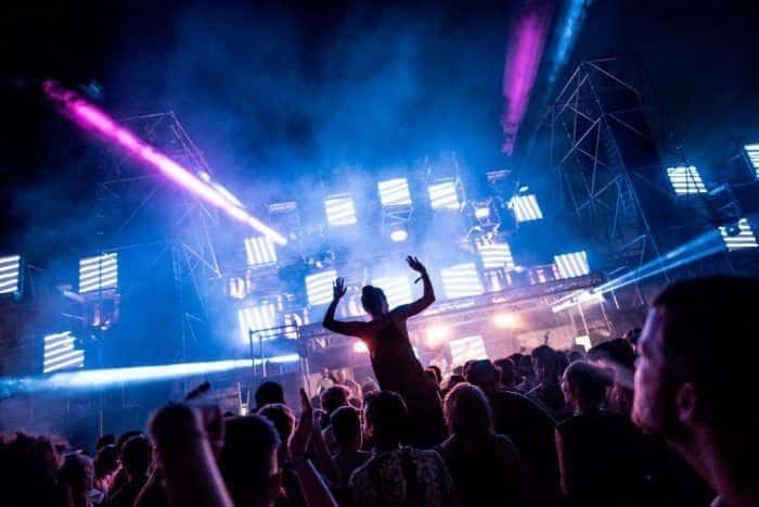 La mejor música electrónica se escuchará los próximos 11 y 12 de agosto