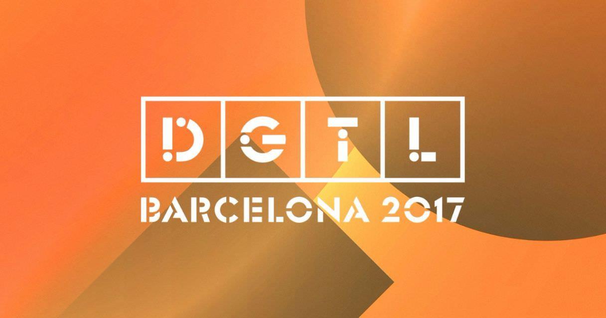 DGTL va adquiriendo cada vez más importancia en la programación de festivales de nuestra ciudad