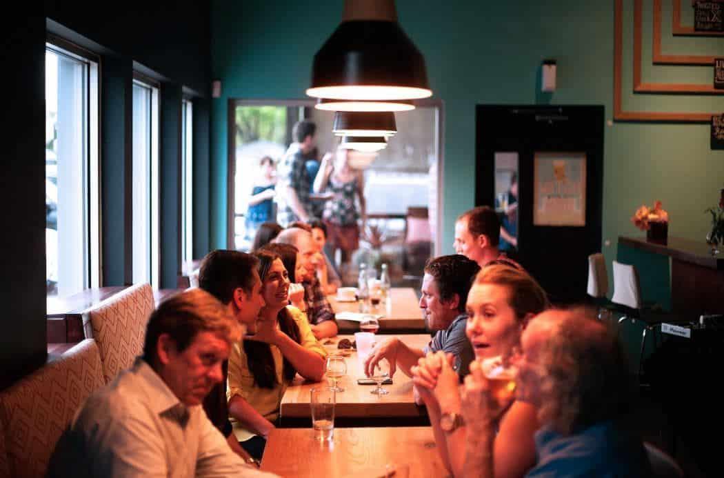 """Los """"Trivia night"""" son muy conocidos en los pubs anglosajones"""