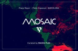 Mosaic by Maceo