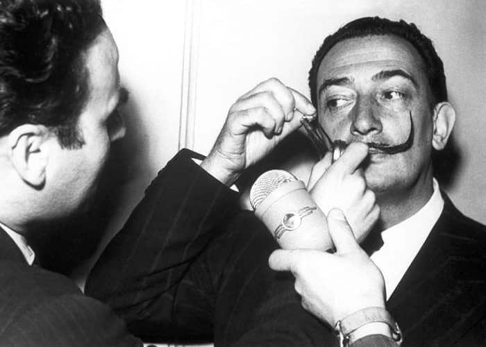 Dalí Breaking News