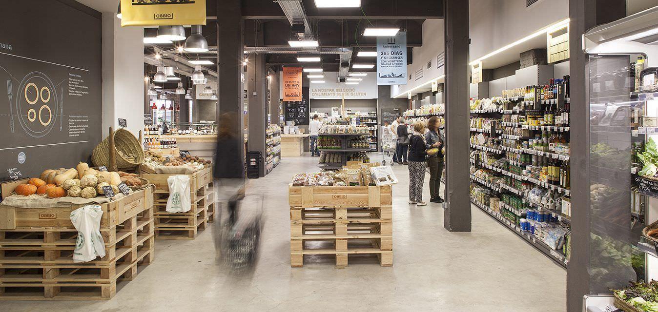 Supermercado Obbio Food