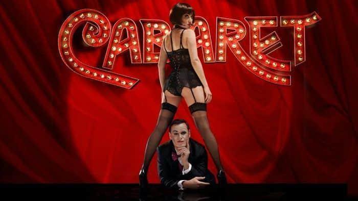 Iván Labanda y Elena Gadel protagonizan esta nueva versión de Cabaret