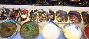 Bar de pasta en Macchina