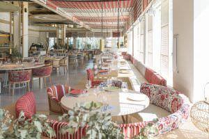 Restaurante Mana 75