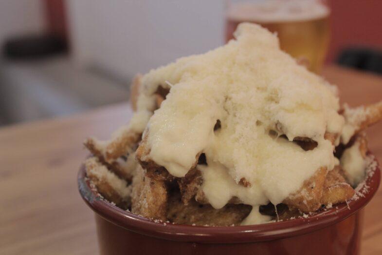 Patatas Dips