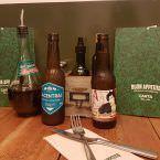 Cervezas artesanales