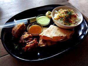 Prueba la cocina India en Surya