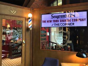 The Seagram's NY Hotel