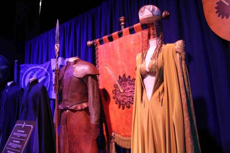 Oberyn y Ellaria
