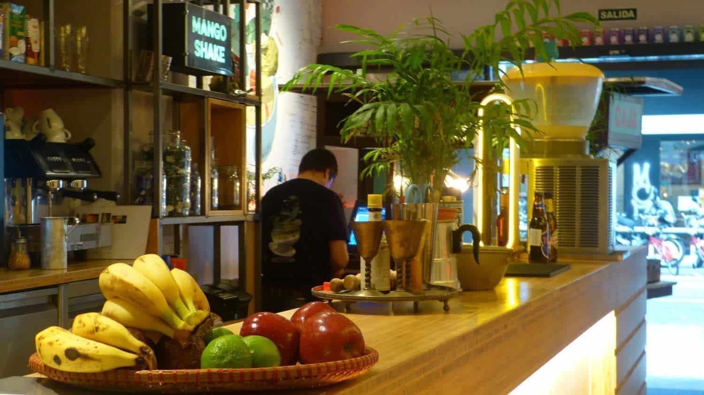 Restaurante la vietnamita un buen d a en barcelona - Restaurante vietnamita barcelona ...