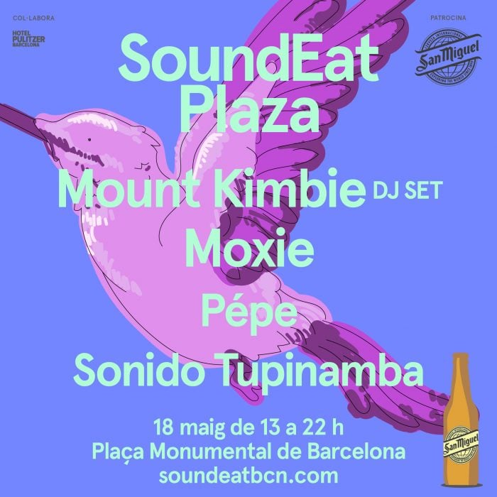 Cartel SoundEat
