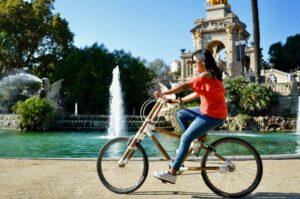 Bamboo Bike Tour en el Parc