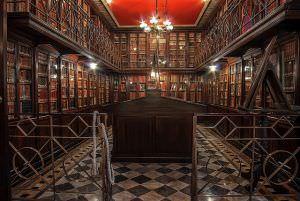 librería antigua de barcelona