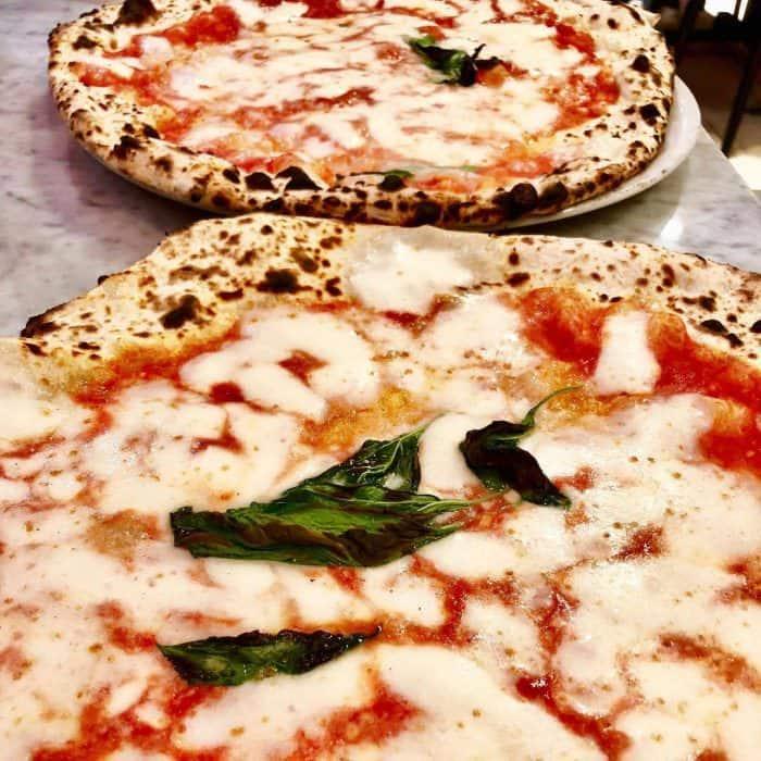 pizzerias de barcelona