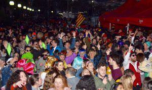 Fiesta del Fardo, Carnaval 2017.