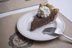 The Pie Shoppe