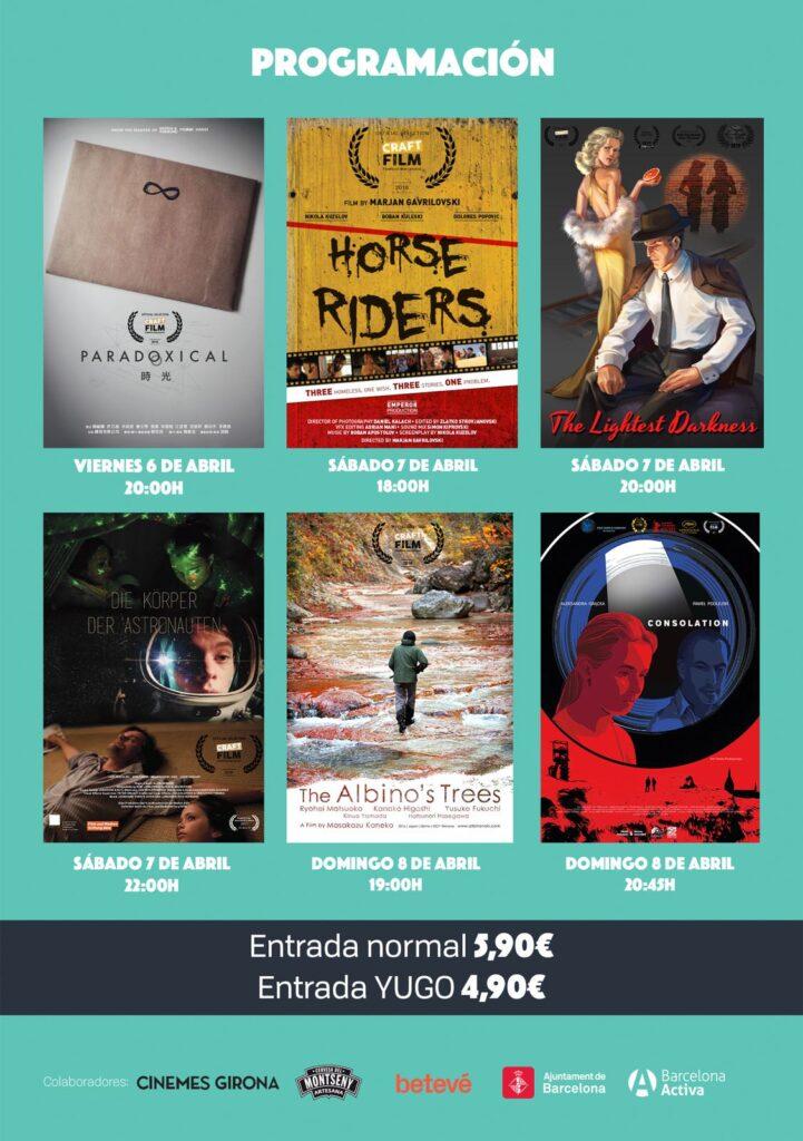 Craft Film Fest
