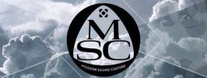 Modern Sound Culture