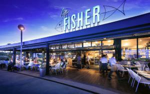 El lugar perfecto para comer frente al mar: Can Fisher