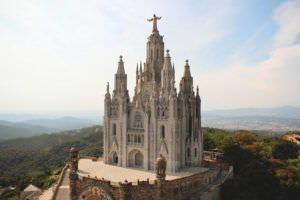 Templo Expiatorio de Sagrado Corazón