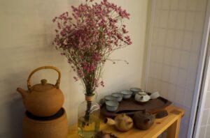 Čaj Chai