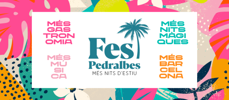 FES Pedralbes 2020.