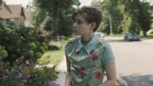 """Fotograma de la película """"They"""" (Anahita Ghazvinizadeh)."""