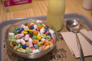 Cereal Hunters Café