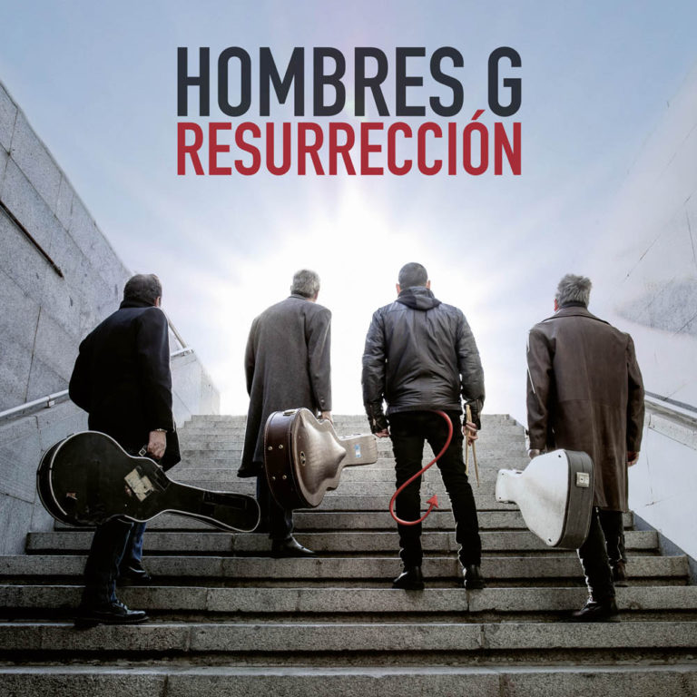 Hombres G.